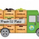 Theory House Activates Food Lion Produce Initiative