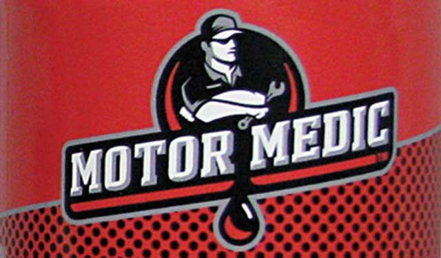 Automotive retail marketing Motor Medic